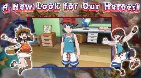Pokemon Ultrasol Ultraluna Personajes