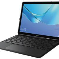 Huawei MediaPad M5 10 Pro: filtrada la tablet de gama alta con lápiz táctil que llegaría en el MWC 2018