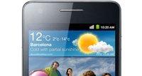 Rumor: La actualización del Samsung Galaxy S II a Android 4.0 podría llegar el 15 de marzo