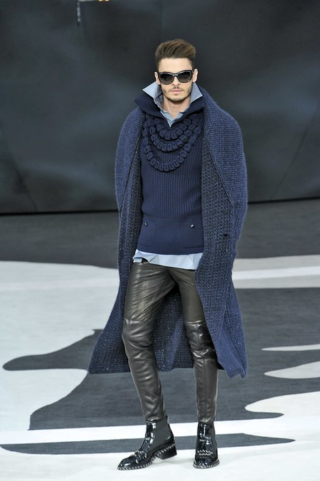 15 Chanel Paris Fall Winter 2013