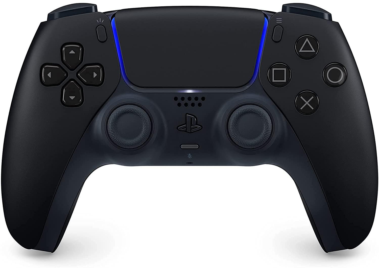 Control Inalámbrico PS5 DualSense - Midnight Black