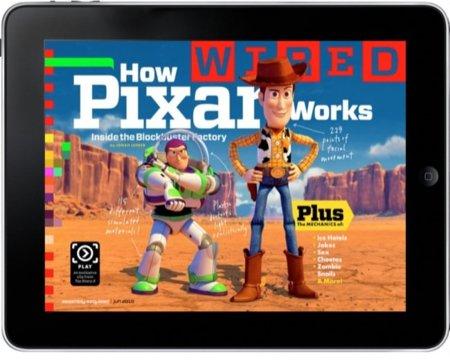 El iPad, un mejor salvavidas para las revistas que para los periódicos