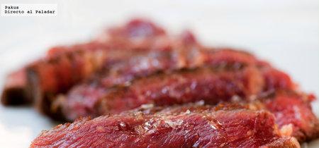 Todo lo necesario para cocinar y mejorar vuestras recetas de carne