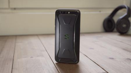 El smartphone gaming de la empresa participada por Xiaomi, al mejor precio en PcComponentes: Black Shark 6/64 GB por 299 euros