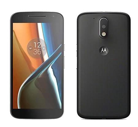 Motorola Moto G4 2