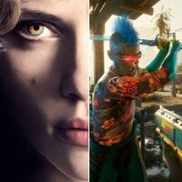 Seis planes imprescindibles para el fin de semana: 'Cyberpunk 2077', 'Lucy', 'Matadero cinco' y mucho más