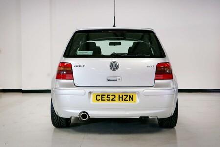 Subasta Volkswagen Golf Gti Mk4 2002 25 Aniversario 4