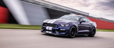 Es oficial, Ford dice adiós al Mustang Shelby GT350. Dejará de fabricarse para 2021
