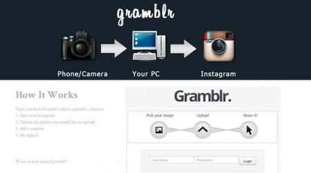 Cómo subir imágenes a Instagram desde tu computadora