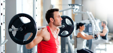 ¿Sabes cuántos tipos de pesas hay y para qué sirve cada uno?