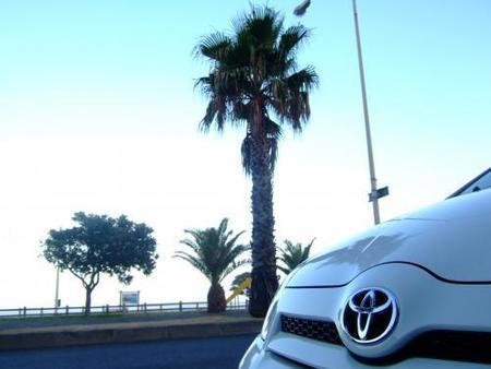Hertz alquila 200 coches por un euro al día en Canarias
