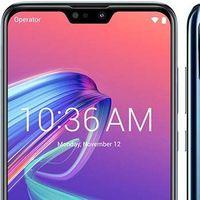 Zenfone Max Pro M2 llega a España: disponibilidad y precios oficiales