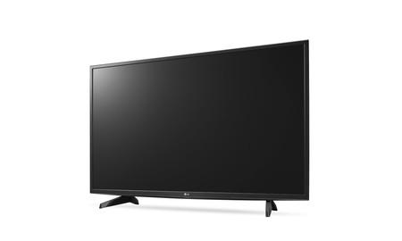LG 49LJ515V, una económica smart TV de 49 pulgadas Full HD por la que sólo pagarás 388,99 euros en eBay