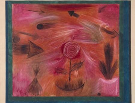 Paul Klee en la Fundación Juan March, el espíritu de la Bauhaus