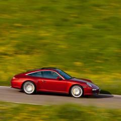 Foto 4 de 5 de la galería nuevo-porsche-911-targa en Motorpasión