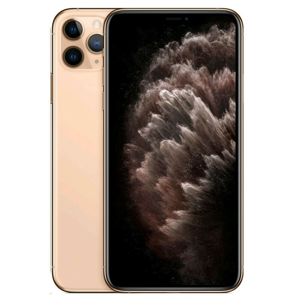 iPhone 11 Pro Max de 512 GB - Dorado