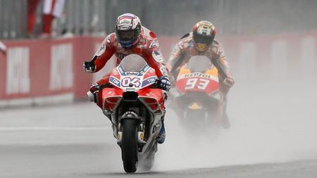 Dovizioso Marquez Japon Motogp 2017