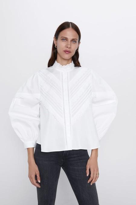 Camisas De Cuello Victoriano5