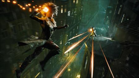 Vampire: The Masquerade - Bloodhunt reduce sus requisitos mínimos y recomendados en PC para volverlos más asequibles