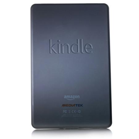 MediaTek podría suministrar el hardware de las nuevas Amazon Kindle Fire
