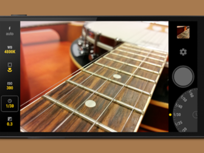 Las mejores aplicaciones de fotografía para Android en 2015
