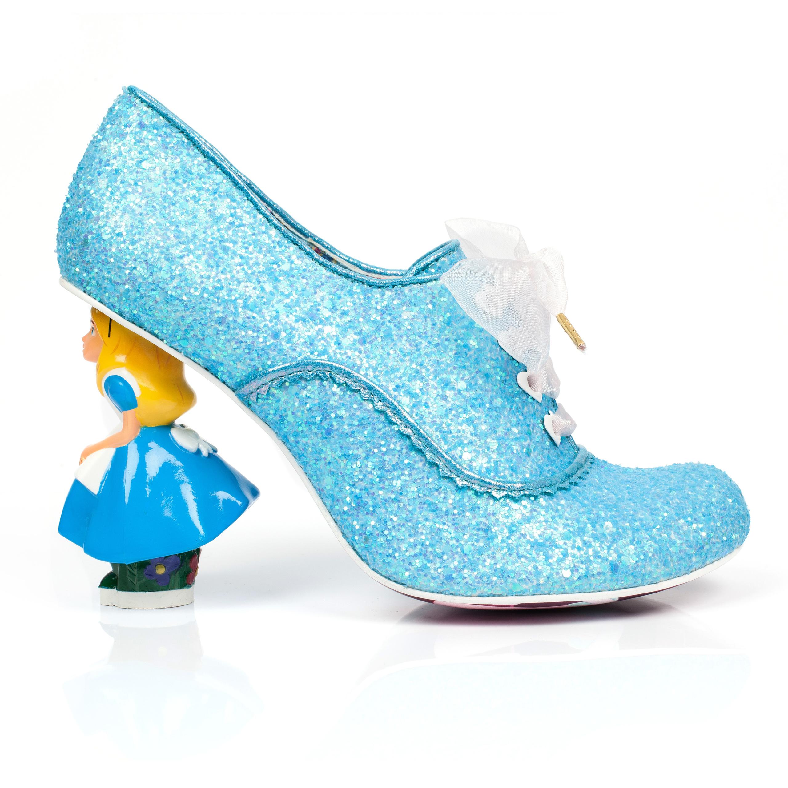 Foto de Zapatos Alicia en el País de las Maravillas (78/88)