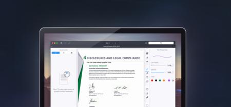PDF Expert 2 para Mac, éstas son las novedades del mejor gestor de PDFs para Mac