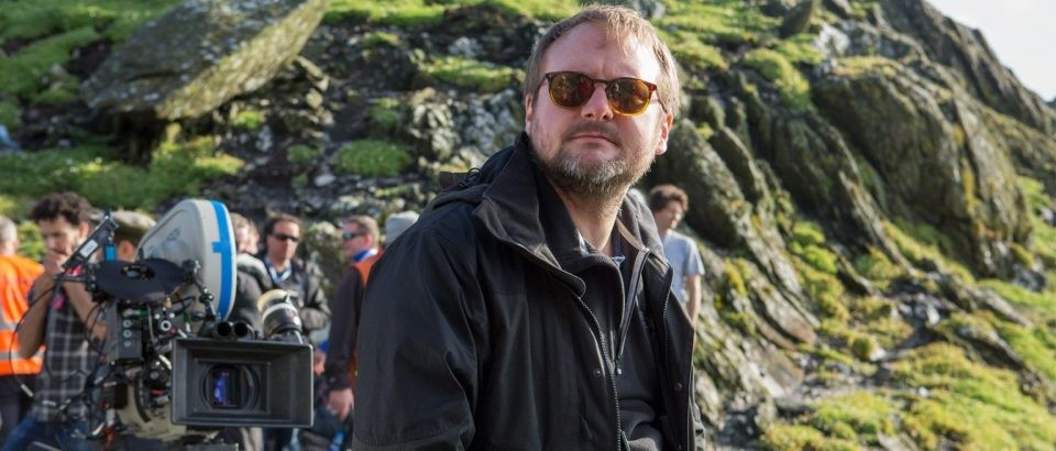 'The Mandalorian': Rian Johnson wants to direct an episode of season 2 of the successful series of Disney+