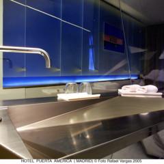Foto 12 de 12 de la galería hotel-puerta-america-plasma-studio en Decoesfera