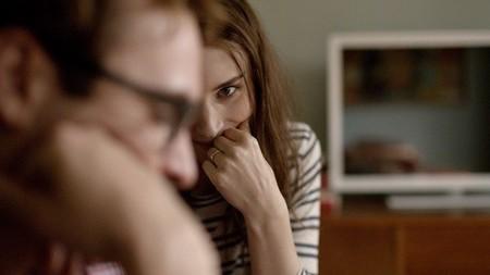 Rooney Mara y Joaquin Phoenix en