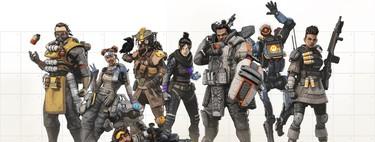'Apex Legends' es el nuevo Battle Royale con el carisma de 'Titanfall' y los recursos de EA, un buen inicio para aspirar al trono de 'Fortnite'