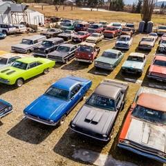 Foto 10 de 19 de la galería el-terreno-de-mike-hall en Motorpasión
