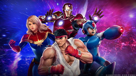 Esto es lo que Marvel vs. Capcom: Infinite ha aprendido de los errores de Street Fighter V