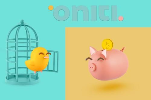Oniti mejora toda su oferta y alcanza nuevo mínimo de 100 minutos y 1 GB por 3,90 euros