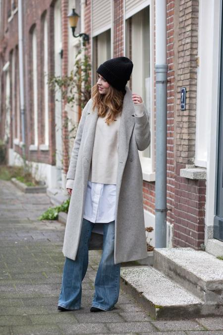 Layers Outfit January 2015 Fash N Chips Com