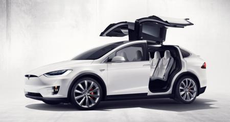 Nuevo Tesla Model X