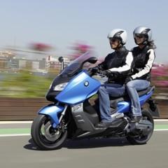 Foto 80 de 83 de la galería bmw-c-650-gt-y-bmw-c-600-sport-accion en Motorpasion Moto