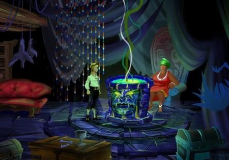 La sorpresa salta antes de tiempo: los clásicos de LucasArts llegarán a GOG