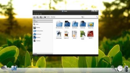 Cloudo, otro sistema operativo basado en web