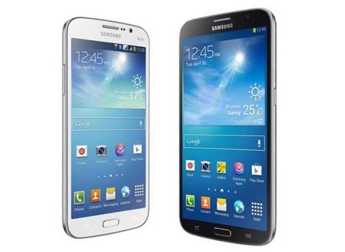 SamsungGalaxyMega5.8y6.3,todalainformación