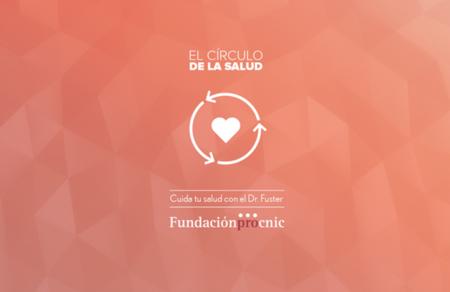 El círculo de la salud: aplicación para controlar el riesgo cardiovascular