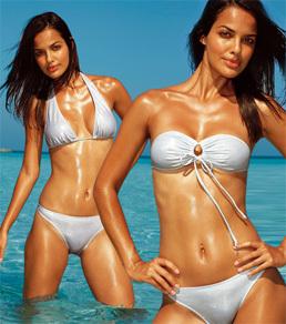 Bikini de múltiples versiones