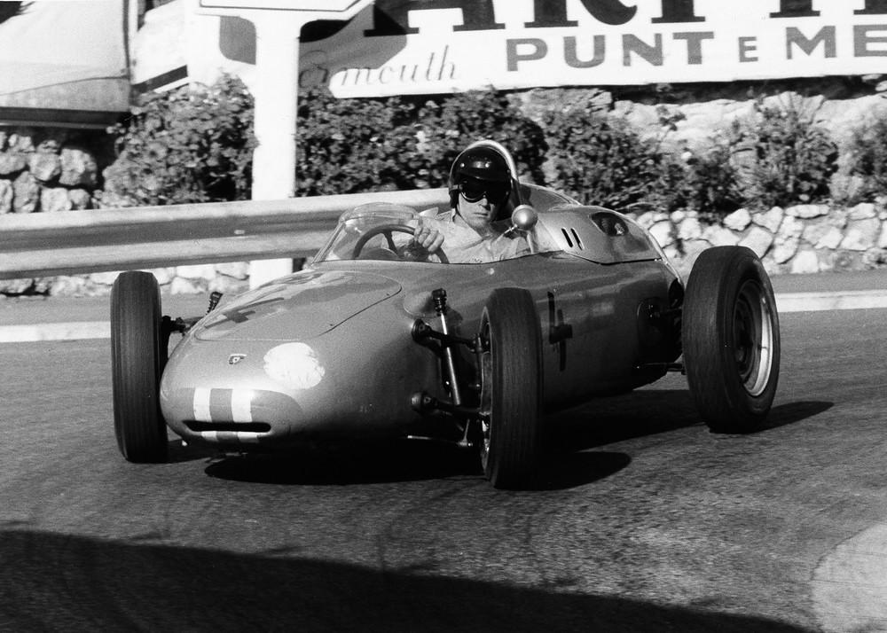 Foto de Historia de Porsche de 1940 a 1980 (21/29)