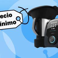 El robot de cocina más vendido en Amazon más barato que nunca: llévate el Mambo 8590 por 158 euros