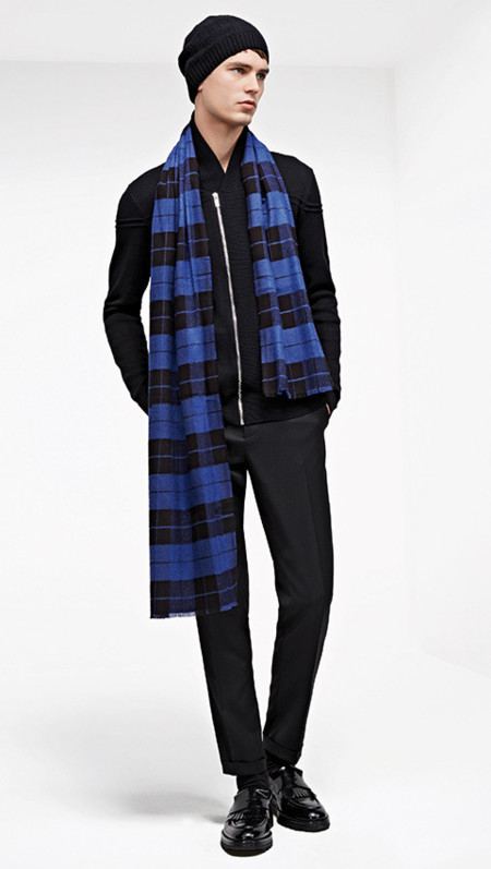 Hugo By Hugo Boss Fall Winter 2015 Lookbook 013