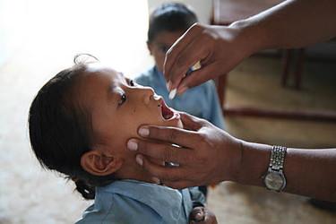 Menos muertes de niños menores de 5 años