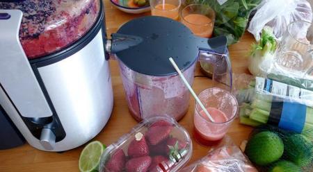 Cosas que considerar antes de comprar un extractor de jugos