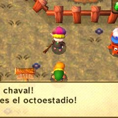Foto 1 de 5 de la galería the-legend-of-zelda-a-link-between-worlds en Vida Extra