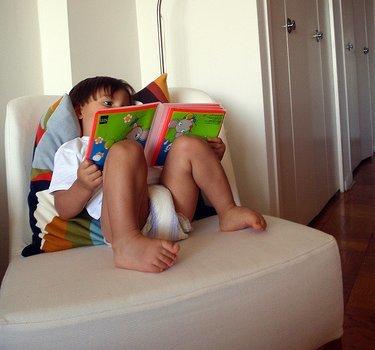 No por aprender a leer antes, será mejor lector