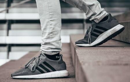Adidas, Converse, Lacoste, New Balance... las mejores zapatillas con descuento que podrás encontrar en las rebajas de ASOS